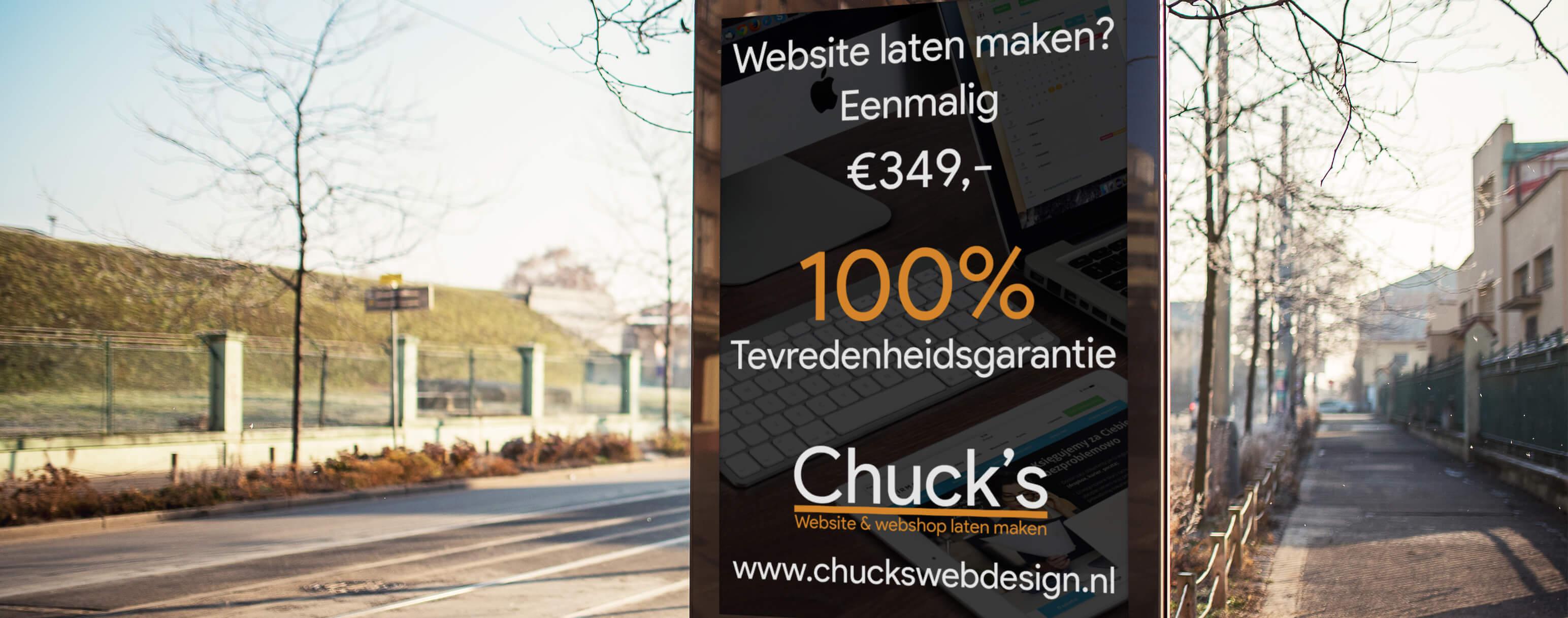 website laten maken Amersfoort