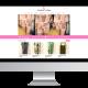 Een website laten maken door Fabulous Boutique