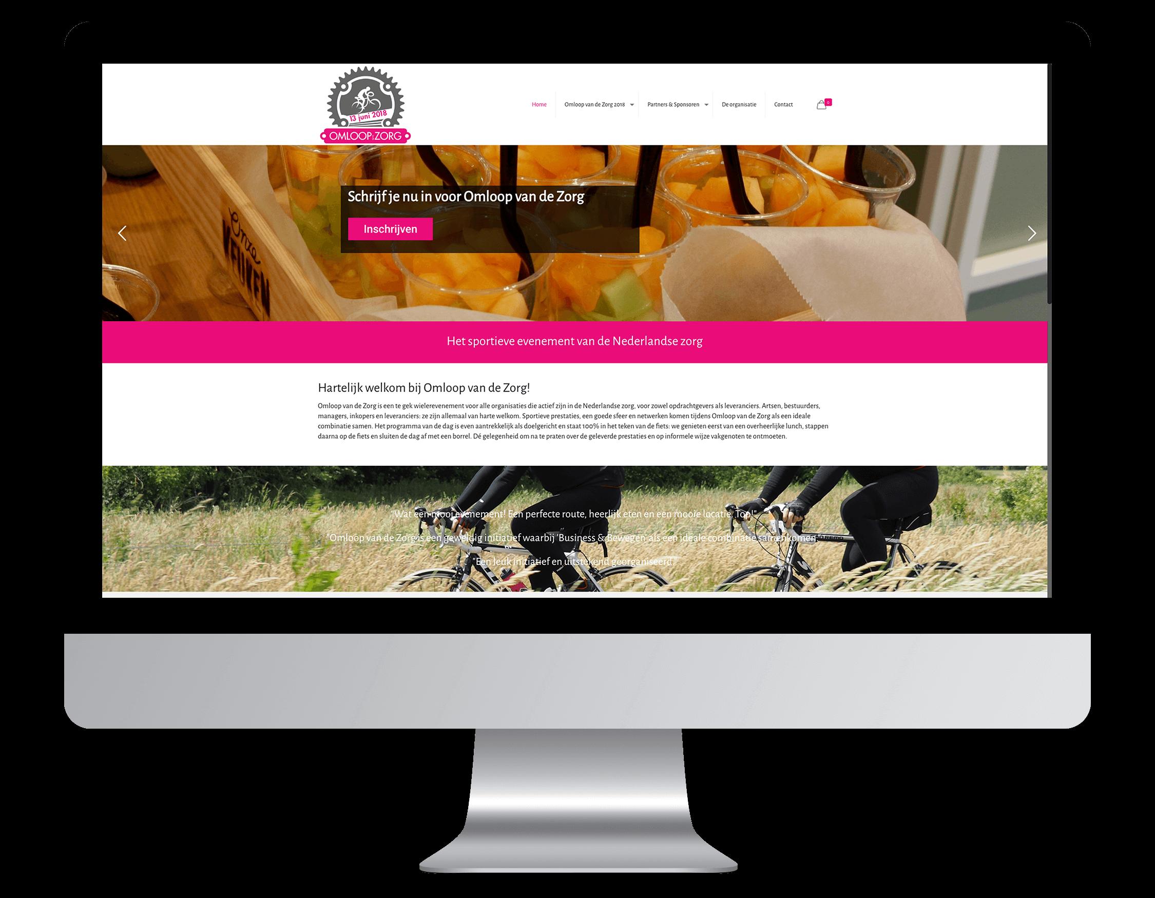 Goedkope website